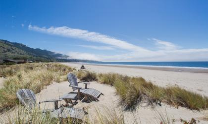 Seating on Oceanside